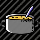 soup, stew, cooking stew, food, edible