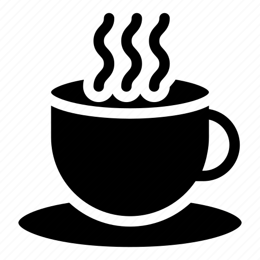 beverage, coffee, cup, drink, food, hot icon