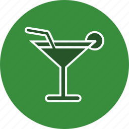 cocktail, drink, glass, juice icon