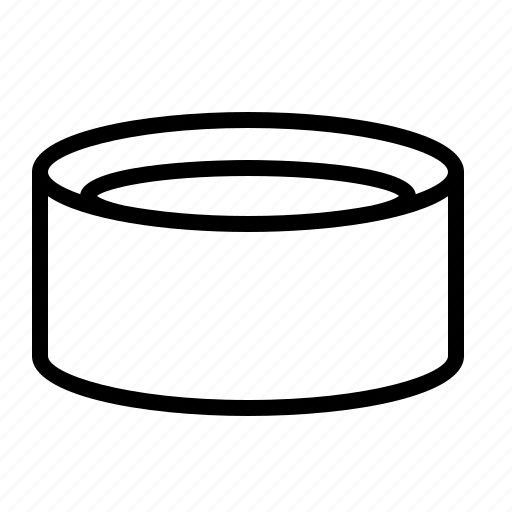 can, food, ios, small, tin, tinned icon