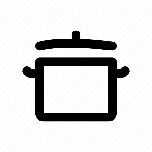 cooker, cooking, food, kitchen, pressure icon