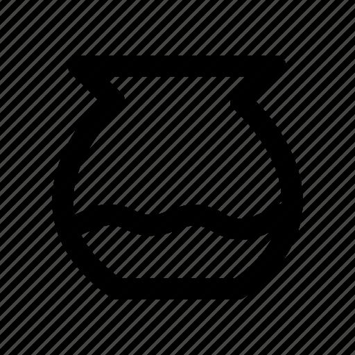 jar, jug, juice, kithcen, water icon
