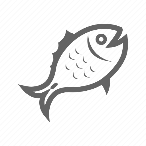 beverage, cook, fish, food, meal, restaurant icon