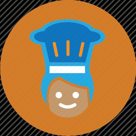 Chef, cook, food icon - Download on Iconfinder on Iconfinder