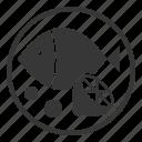 cuisine, fish, food, meal, menu, restaurant, sea food icon