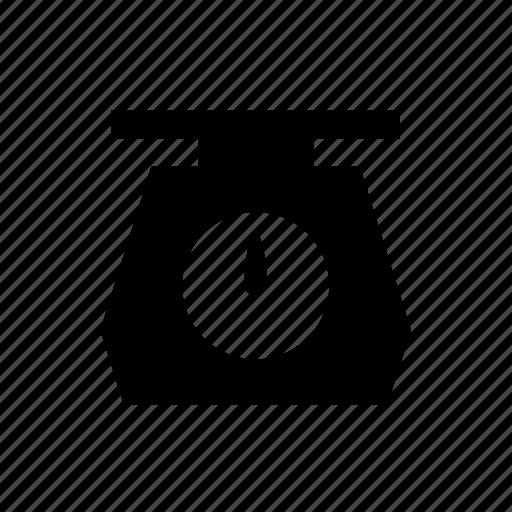 Kitchen timer, timer, chef, food, kitchen, weight, weight machine icon - Download on Iconfinder