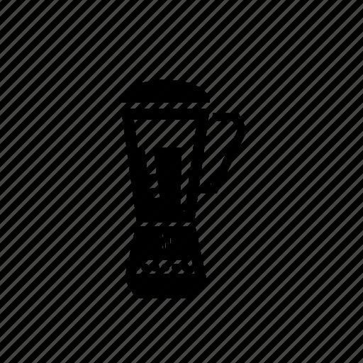 blender, grinder, juicer, mixer icon