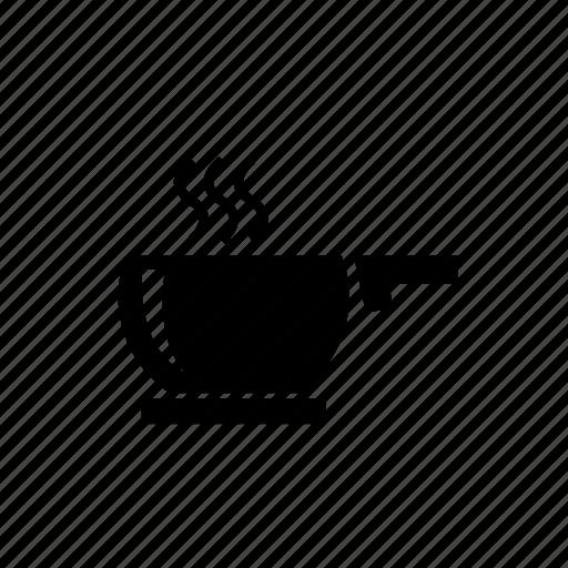 cooking, cooking pan, cooking pot, frying pan icon