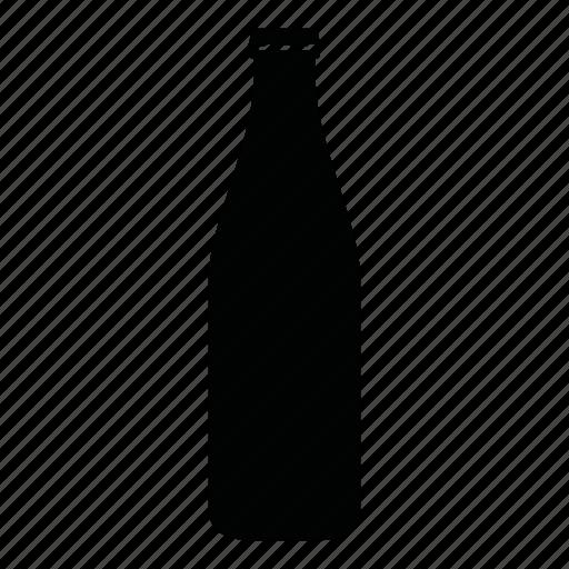 beer, bottle, cap, drink, glass, pop, soda icon