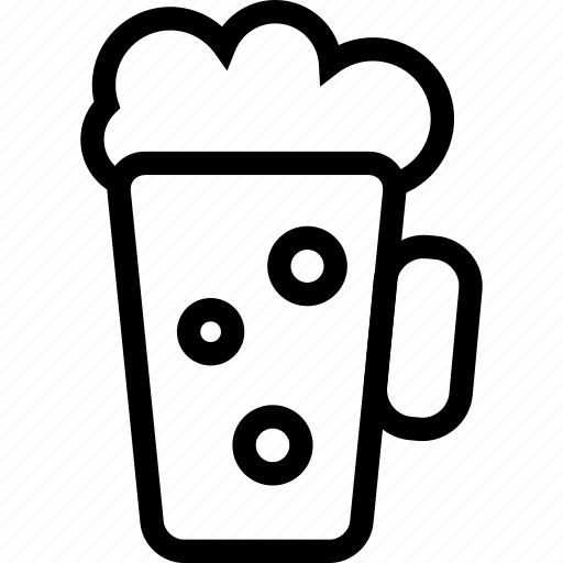 coffee, cold coffee, iced coffee icon