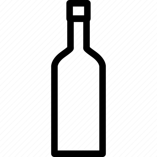 beer bootle, bottle, wine bottle icon