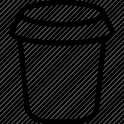 Big open jar, jar icon - Download on Iconfinder
