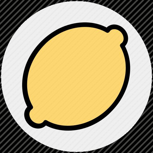 citrus, food, fruit, garnish, lemon, lime, organic icon
