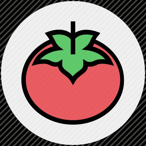 berry, food, fruit, tomato, vegan, vegetables, vegetarian icon