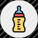 baby bottle, baby feeder, children, feeding bottle, milk, toddler bottle