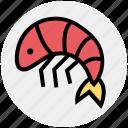 crustacean, food, foodix, prawn, seafood, shrimp