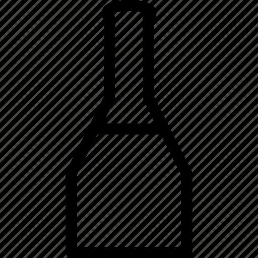 alcohol, alcohol bottle, bootle, wine, wine bottle icon