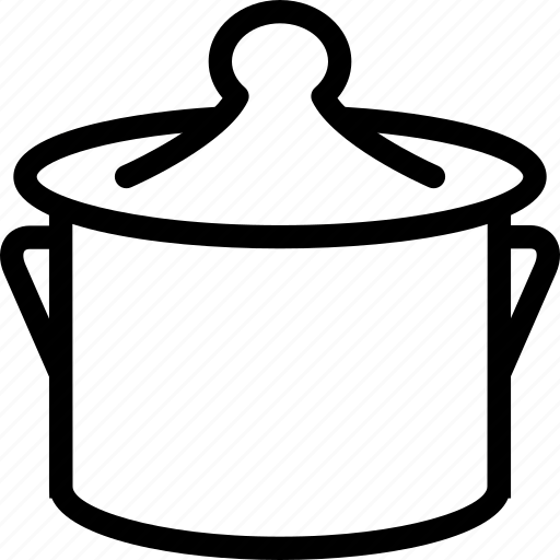 cooking, cooking pot, food, kitchen icon