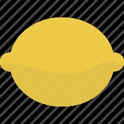 fruit, lemon icon