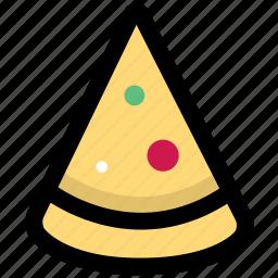 bread, food, foods, gastronomy, pisa, restaurant icon
