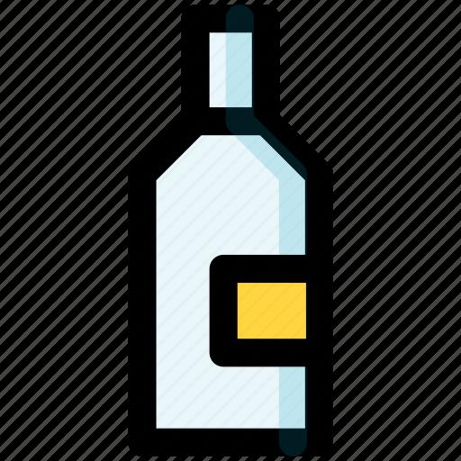 alcohol, bar, drink, guzzle, liquor, spirits, wine icon