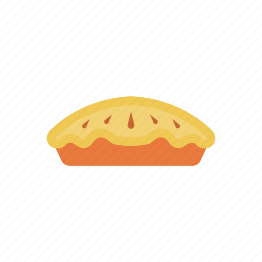 bakery, delicious, food, pie, sweet icon