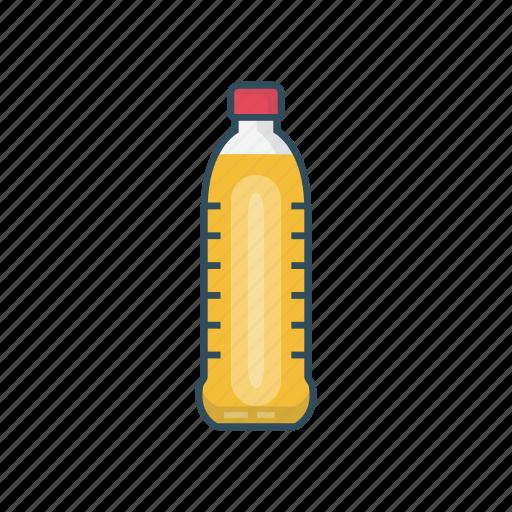 bottle, drink, healthy, juice, plastic icon