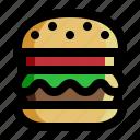 beef, burger, cheeseburger, fast food, food, hamburger, junk food