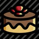 bakery, birthday, cake, cooking, dessert, food, sweets