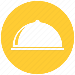 cover, cover food, food, lunch, restaurant icon
