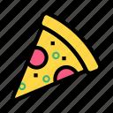 cheese, food, italian, italian food, italy, pizza