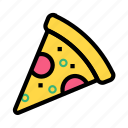 cheese, food, italian, italian food, italy, pizza icon