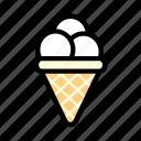 cream, dessert, food, ice, ice cream