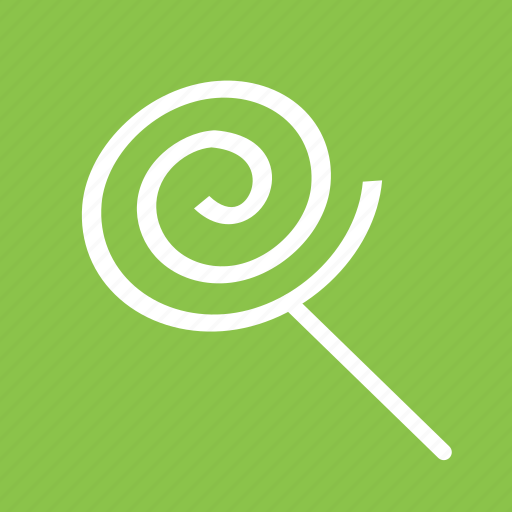 Candy, dessert, frozen, icecream, lolly, stick, sweet icon - Download on Iconfinder