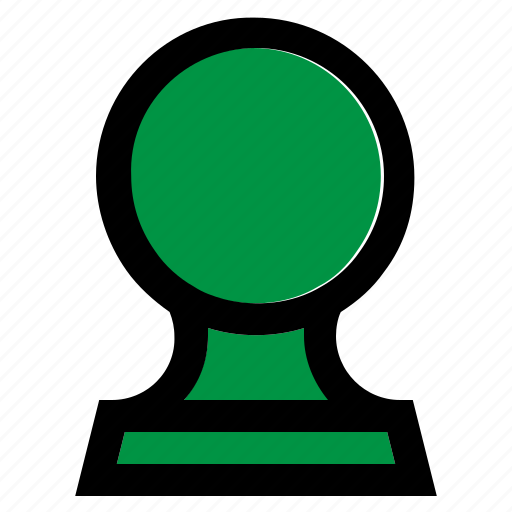 ball, champion, download, football, match, player, winner icon