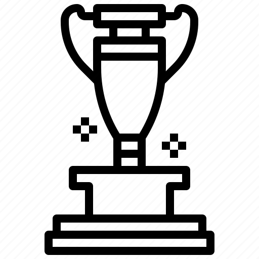 award, champion, competition, cup, sports, trophy, winner icon