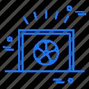 football, game, goal, sports icon