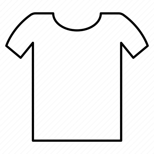cloth, dress, jersey, shirt, wear icon