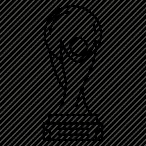 Award, champion, prize, trophy, winner icon - Download on Iconfinder