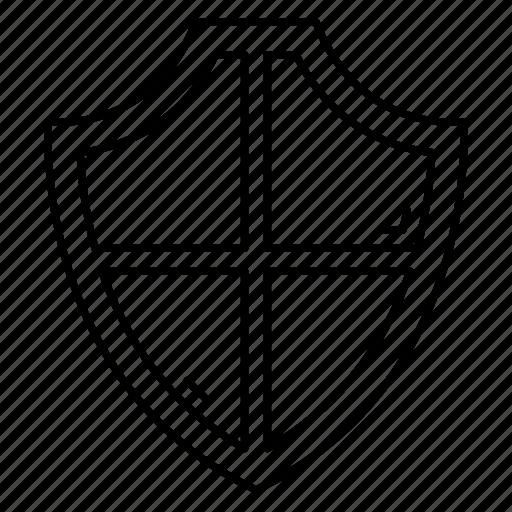 protection, safeguard, security, seo, shield icon