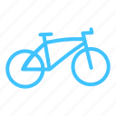 bike, transportation