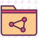 extension, file, folder, folderfiles, tag