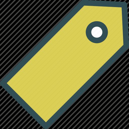 emptytag, extension, file, folder, tag icon