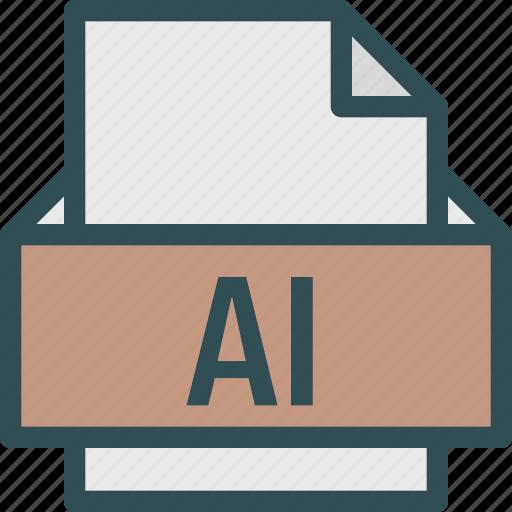 extension, file, folder, tag icon