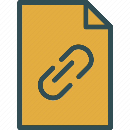 extension, file, fileattach, folder, tag icon