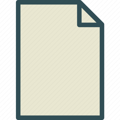 extension, file, folder, newfile, tag icon