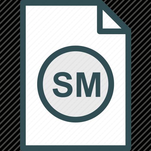extension, file, folder, servicemark, tag icon