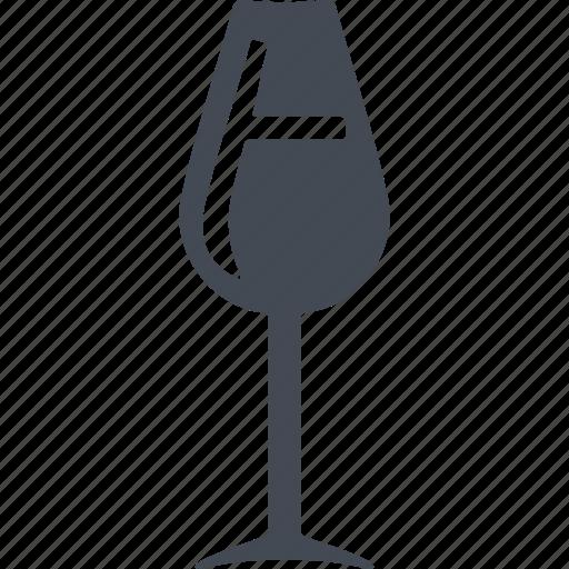 france, glass, wine, wineglass icon