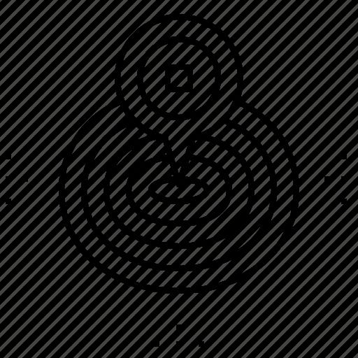 area, location, map, pin, service icon