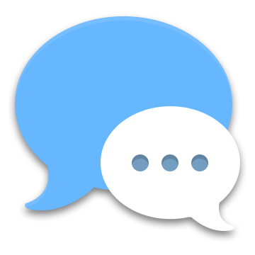 Messages icon | Icon search engine